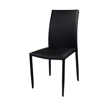 G sedie arredo sedia annie nero shop online su grancasa for Grancasa tavoli e sedie