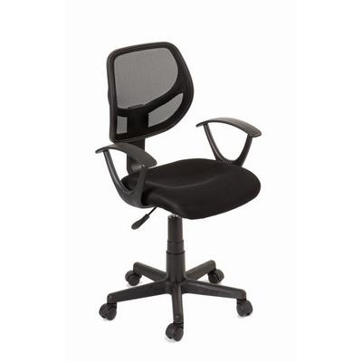 G sedie ufficio poltrona da ufficio new modern nera shop for Sedie ufficio on line