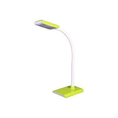 LAMPADA LED DA TAVOLO PANEL VERDE