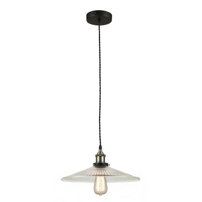 Fan europe lampadari sospensione kora trasp 1xe27 max 60w shop online su grancasa - Grancasa lampadari ...