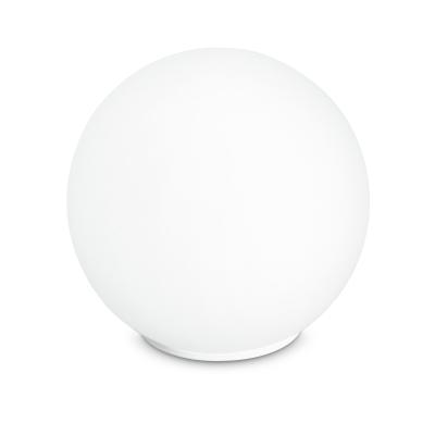 I-LAMPD/L15 BCO E14 40W Alogena Bianco lampada da tavolo