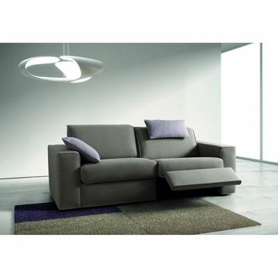 Collezione gransofa 39 plus tessuto divano gemini shop - Divani letto grancasa ...
