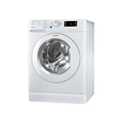 BWSE 71283X WWGG IT Libera installazione Caricamento dall'alto 7kg 1200Giri/min A+++ Bianco lavatrice