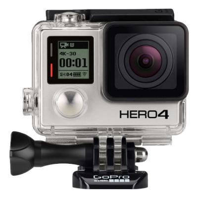 ACTION CAM HD HERO 4 BLACK ED