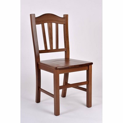 G sedie legno sedia silvana noce shop online su grancasa for Grancasa tavoli e sedie