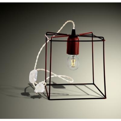 Novecento lampade da tavolo paralumi lamp lp28 20x20xh20 co shop online su grancasa - Paralumi per lampade da tavolo ...