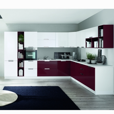 NETCUCINE Cucine Moderne SMILE - shop online su GranCasa