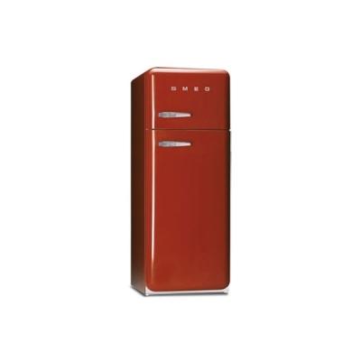 Smeg Frigoriferi Doppia Porta FAB30RR1 Libera installazione 229L 64L ...