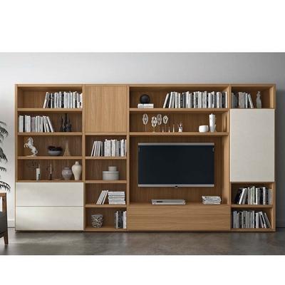SONEGO Soggiorni Moderni LIBRERIE APP LIVING - shop online su GranCasa