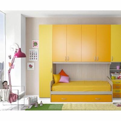 Collezione top camerette moderne ponte young shop online for Camerette a ponte economiche