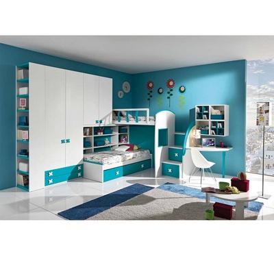 Collezione top camerette moderne castelli e soppalchi pop shop online su grancasa - Castelli mobili ...