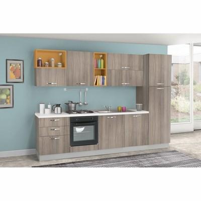CUCINE PROMO Cucine Moderne Sirio - shop online su GranCasa