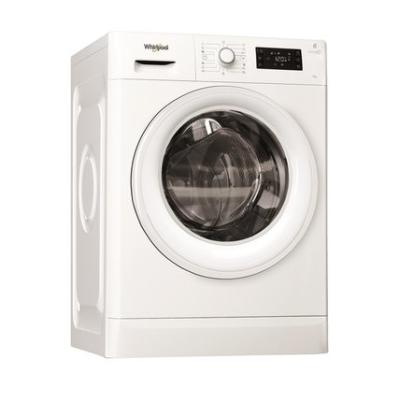 FWSG71283W IT Libera installazione Carica frontale 7kg 1151Giri/min A+++ Bianco lavatrice
