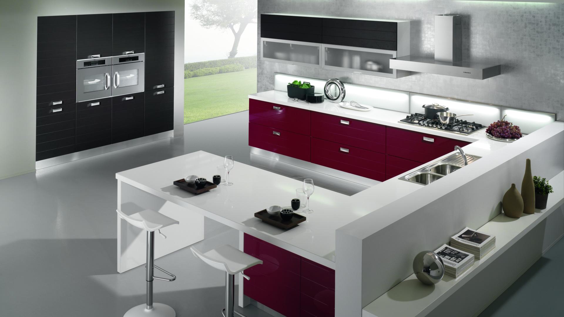 MOBILTURI Cucine Moderne EGLE - shop online su GranCasa
