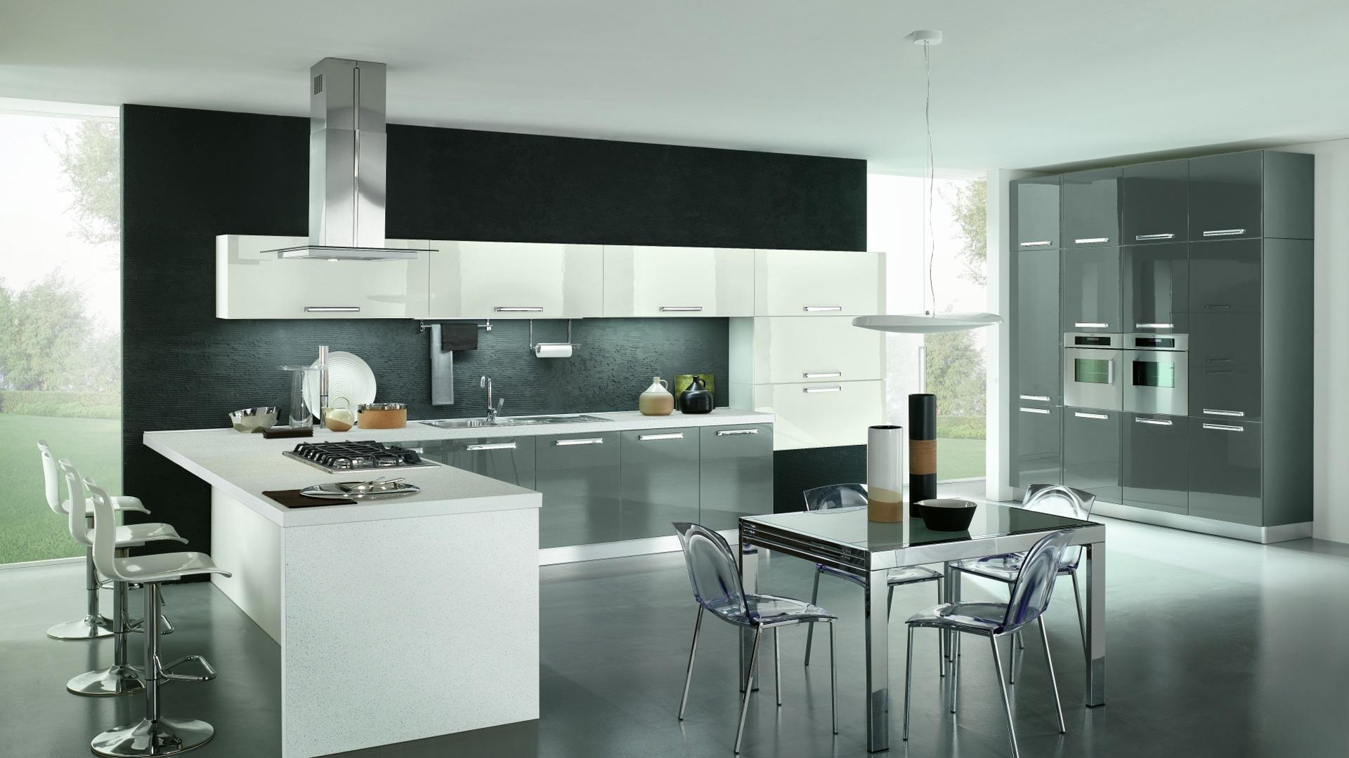 Mobilturi cucine moderne gaia shop online su grancasa - Cucine mobilturi opinioni ...