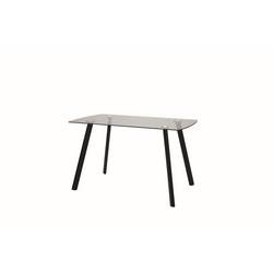 Tavolo Quadrato Allungabile Vetro Trasparente.Tavoli Tavolini In Vendita Online Scopri Le Offerte Grancasa