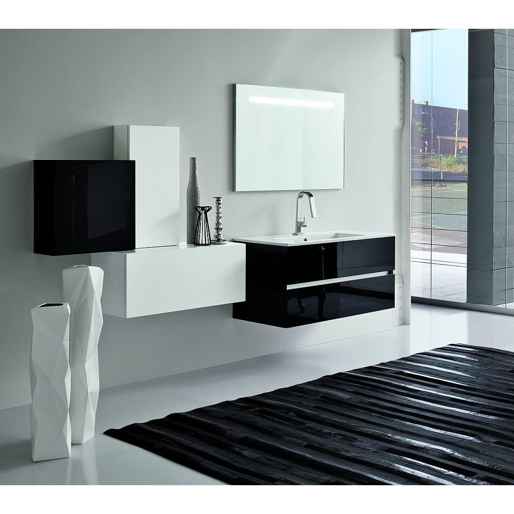 Collezione bagni moderno arredi bagno linea matisse shop - Mobili bagno berloni prezzi ...