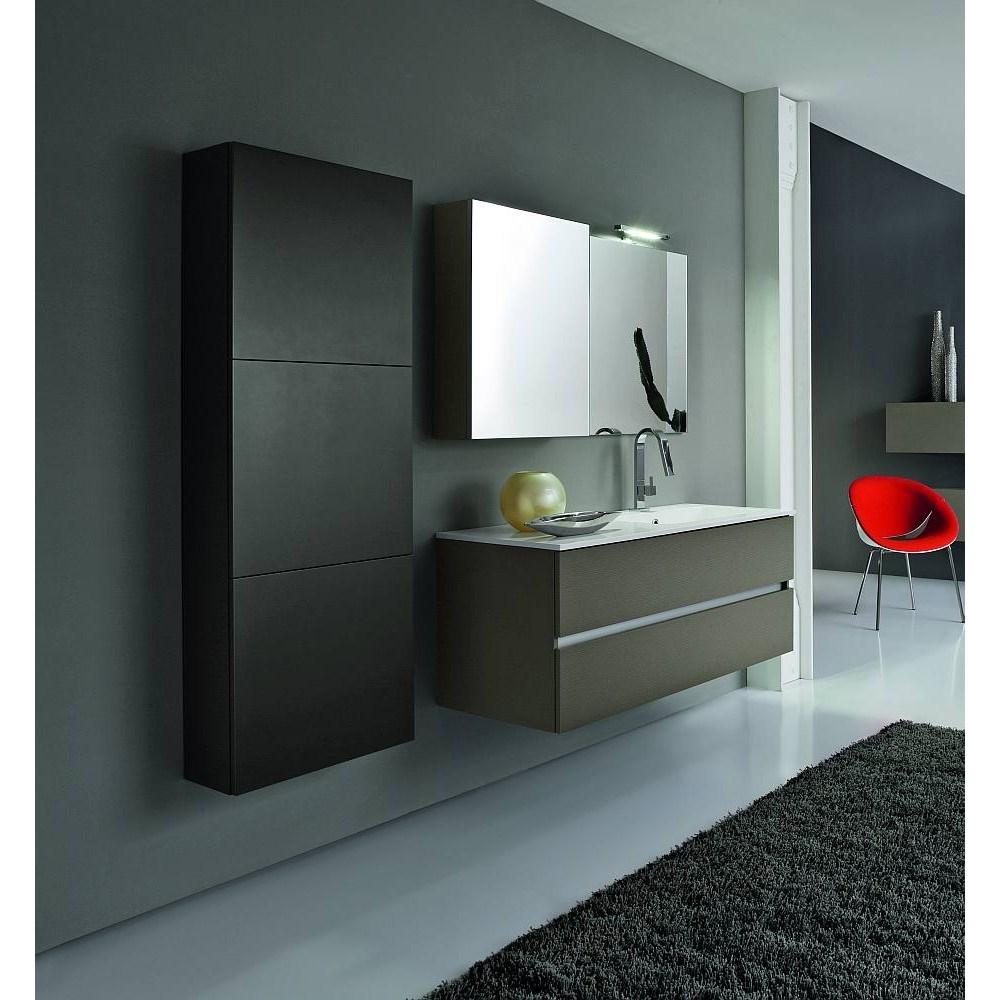Collezione bagni moderno arredi bagno linea matisse shop for Mobili arredo bagno moderni on line