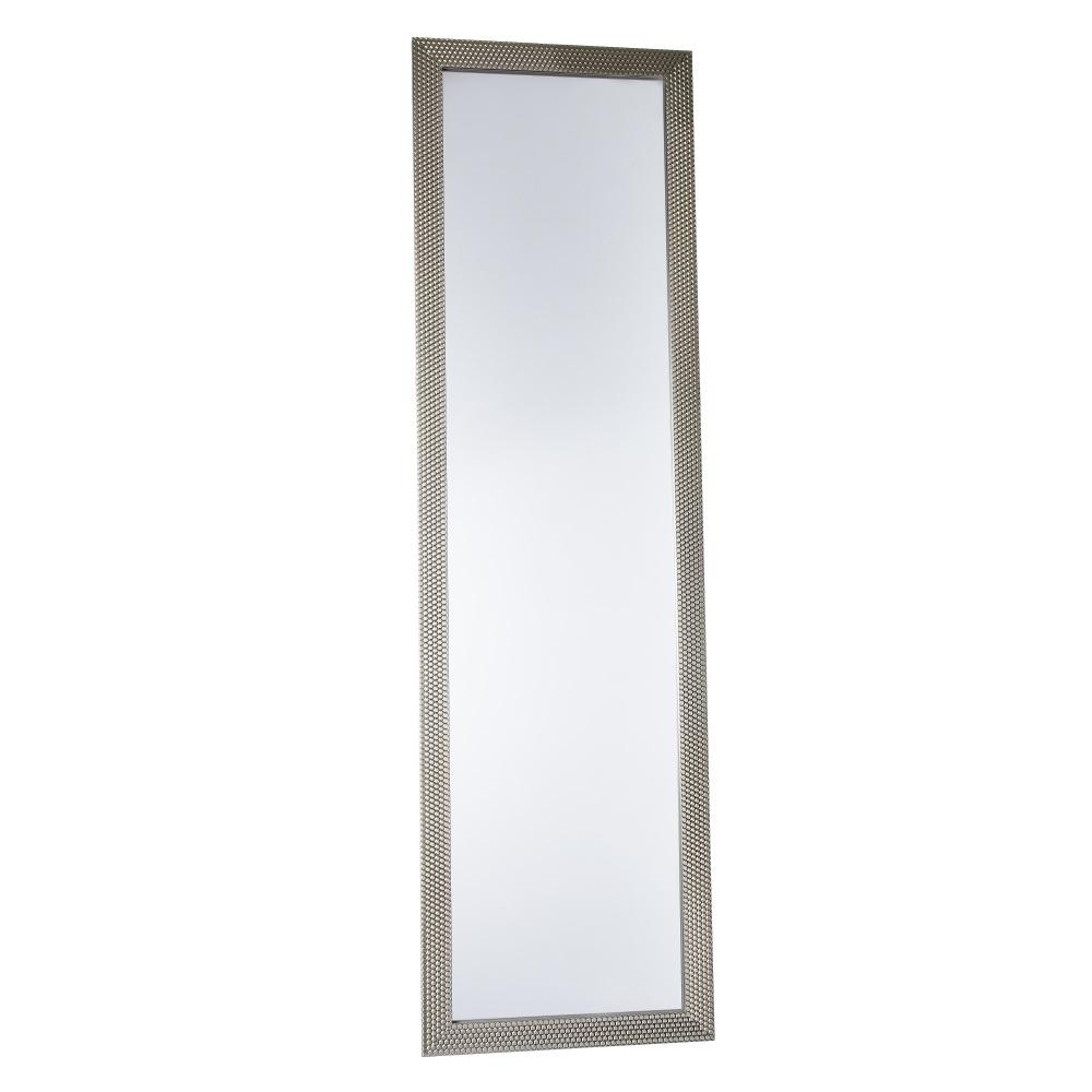 Specchi Da Parete Grancasa.Specchio Frencis Silver In Ps