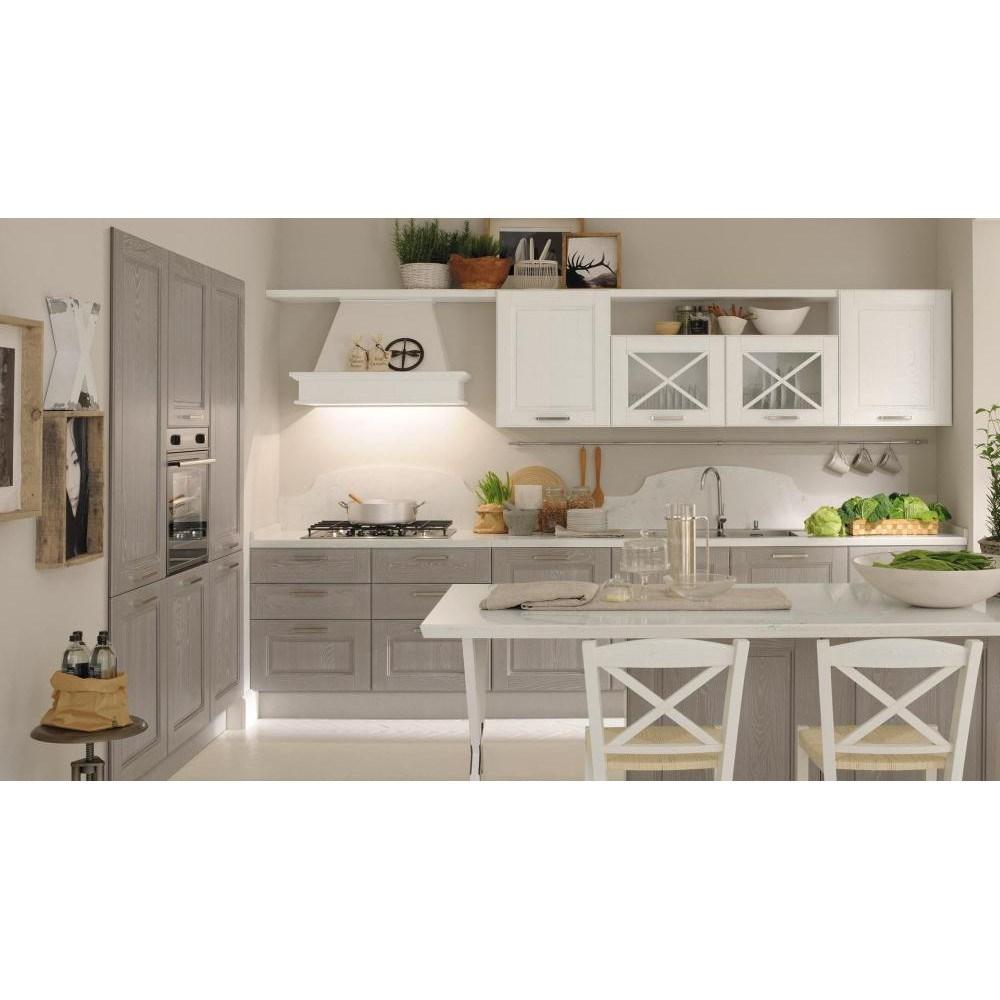 Grancasa Arredamento Cucine.Lube Cucine Classiche Agnese Shop Online Su Grancasa