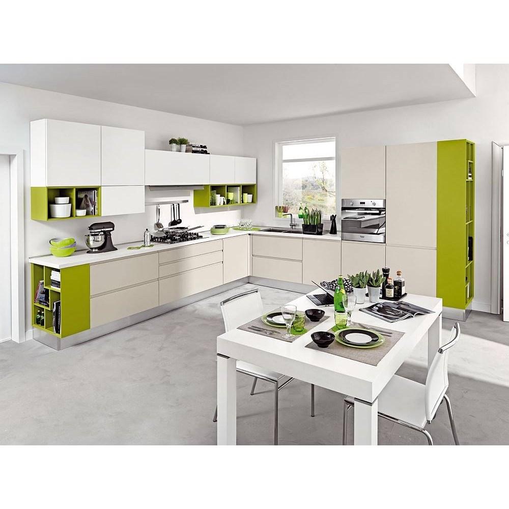 Grancasa Arredamento Cucine.Lube Cucine Moderne Linda Shop Online Su Grancasa