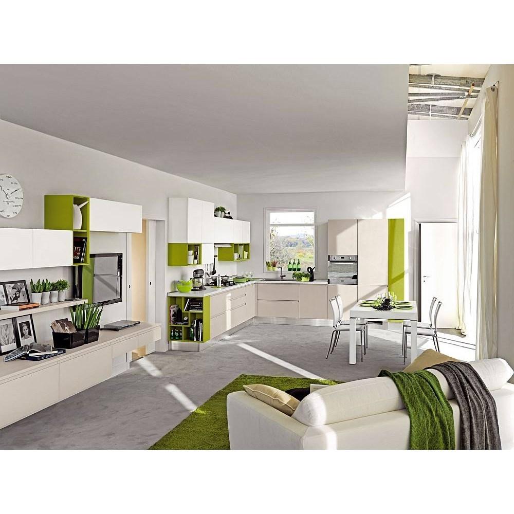 Lube Cucine Moderne Linda Shop Online Su Grancasa