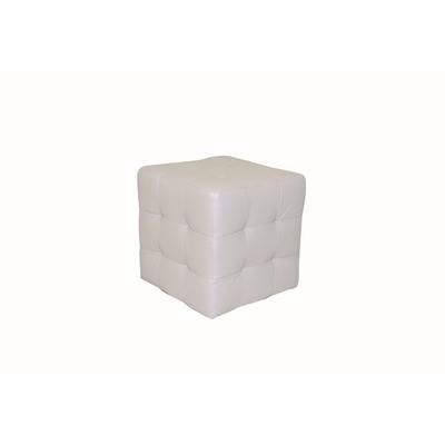 g pouf pouf quadro chiuso dablo shop online su grancasa. Black Bedroom Furniture Sets. Home Design Ideas
