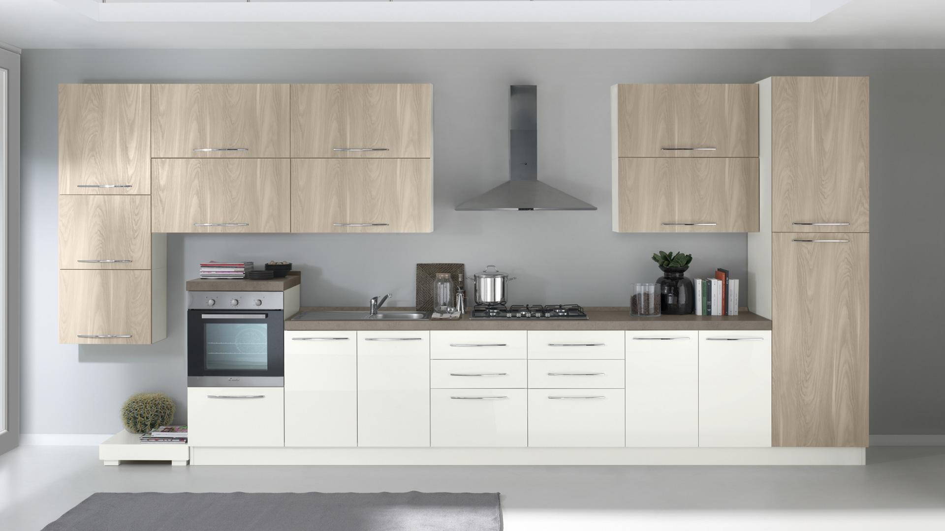 Netcucine cucine moderne kira shop online su grancasa