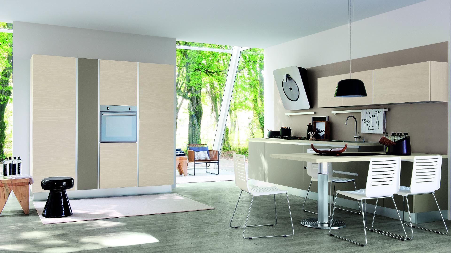LUBE Cucine Moderne ESSENZA - shop online su GranCasa