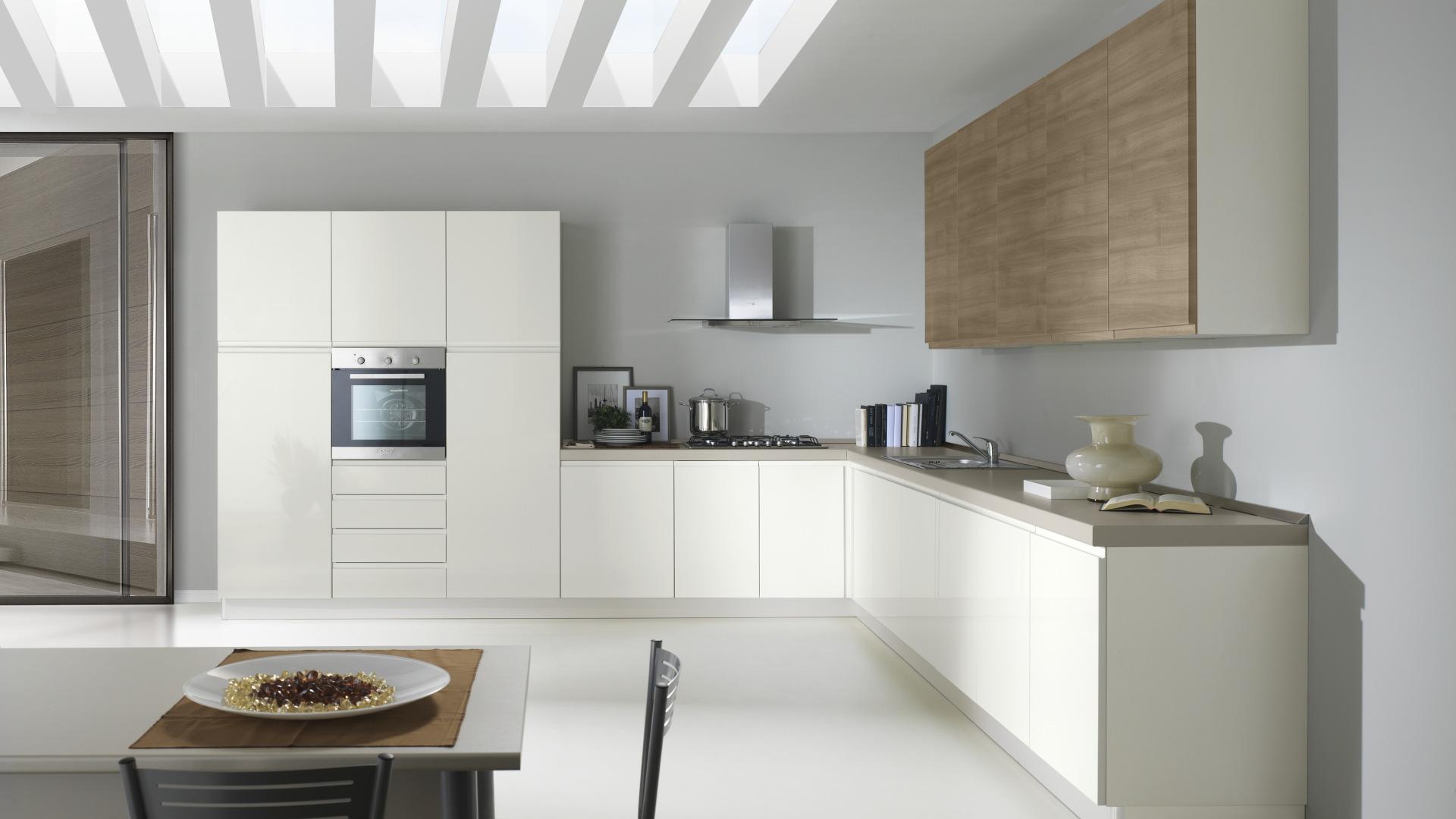 Netcucine cucine moderne kelly shop online su grancasa