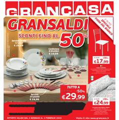 Grancasa Volantini - GranCasa